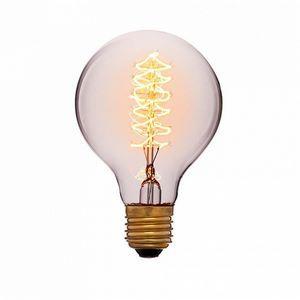 Лампа накаливания Sun Lumen G80 053-525
