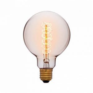 Лампа накаливания Sun Lumen G95 053-655