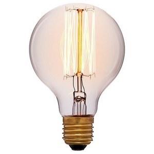 Лампа светодиодная Sun Lumen C35 E14 4Вт 2200K 056823