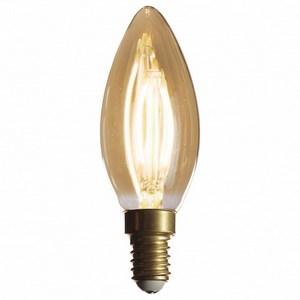 Лампа светодиодная Sun Lumen C35 E27 4Вт 2200K 057-097
