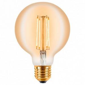 Лампа светодиодная Sun Lumen G95 E27 4Вт 2200K 057-318