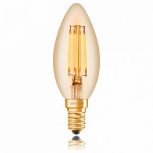 Лампа светодиодная Sun Lumen C35 E14 4Вт 2200K 057-332
