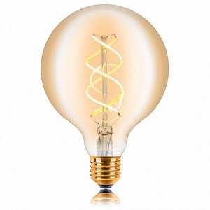 Лампа светодиодная Sun Lumen G95 E27 5Вт 2200K 057-363