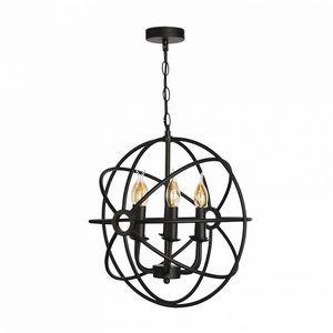 Подвесной светильник Sun Lumen 057-981