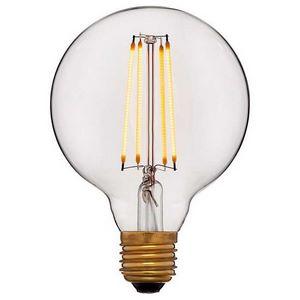 Лампа светодиодная Sun Lumen G95 E27 4Вт 2200K 057158