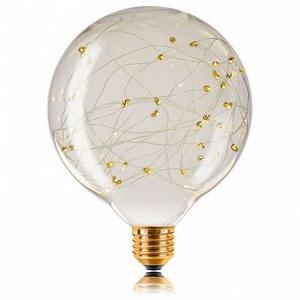 Лампа светодиодная Sun Lumen Starry E27 2Вт 2700K 057165