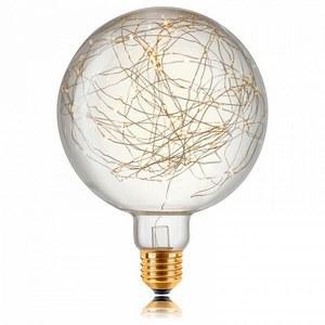 Лампа светодиодная Sun Lumen Starry E40 5Вт 2700K 057172