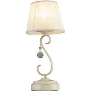 Настольная лампа декоративная TopLight Teresa TL7270T-01RY
