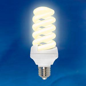 Лампа компактная люминесцентная E27 32Вт 2700K S1232270027