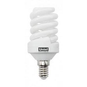 Лампа компактная люминесцентная E14 15Вт 2700K S1115270014