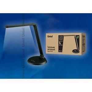 Настольная лампа офисная TLD-501 Black/LED/546Lm/5000K/Dimer 5648