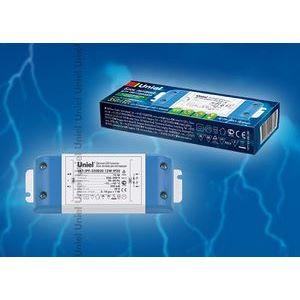 Блок защиты UET-IPF-350D20 12W IP20 5834