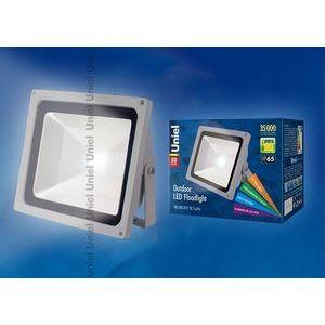 Настенный прожекторы ULF-S01-50W/NW IP65 110-240В картон 6042