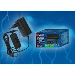 Блок защиты UET-VPA-036A20 12V IP20 6315