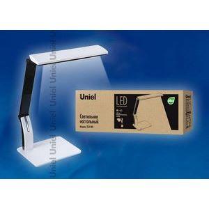 Настольная лампа офисная TLD-503 White/LED/546Lm/5000K/Dimer/USB 6416