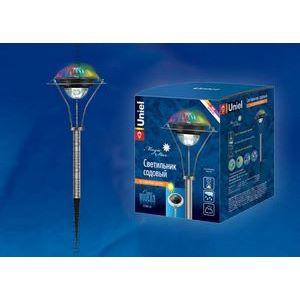 Наземный низкий светильник USL-M-206/MT450 Magic star 7282