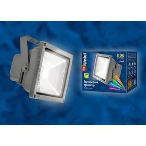 Настенный прожекторы ULF-S01-20W/DW IP65 110-240В картон 7396