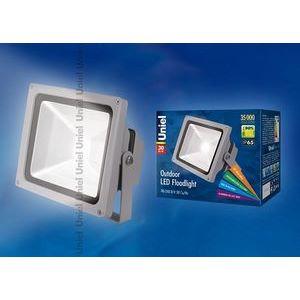 Настенный прожекторы ULF-S01-30W/DW IP65 110-240В картон 7397