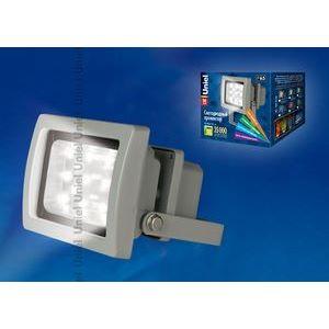Настенный прожекторы ULF-S03-16W/NW IP65 110-240В картон 7421