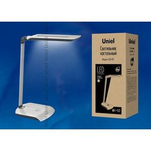 Настольная лампа офисная TLD-511 Pearl/LED/550Lm/4500K 7538