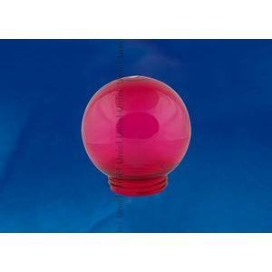 Плафон полимерный UFP-R150A RED 8071