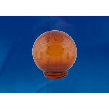 Плафон полимерный UFP-P150A BRONZE 8089
