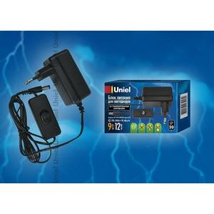 Блок защиты UET-VPA-009A20 12V IP20 8533