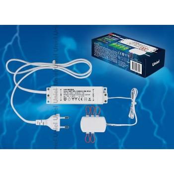 Блок защиты UET-IPL-350E33 9W IP33 6 выходов 8940