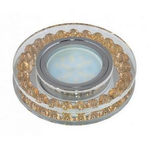 Встраиваемый светильник Peonia 09985