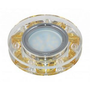 Встраиваемый светильник Peonia 09988