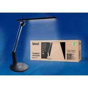 Настольная лампа офисная TLD-519 Black/LED/800Lm/2700-6400K/Dimmer 10081