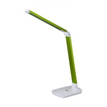 Настольная лампа офисная LED Premium TLD521GrLED800Lm5000KDim
