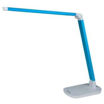 Настольная лампа офисная TLD-521 Blue/LED/800Lm/5000K/Dimmer 10084