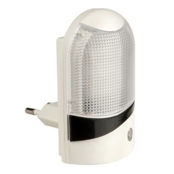 Ночник Uniel DTL-310 DTL-310-Селена/White/4LED/0,5W/Sensor