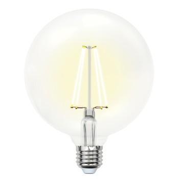 Лампа светодиодная 10534 E27 10Вт 200-250В 3000 K сферическа
