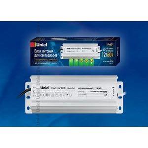 Блок защиты UET-VAJ-060A67 12V IP67 10588