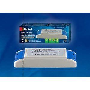 Блок защиты UET-VPJ-036A20 12V IP20 10592