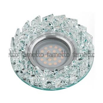 Встраиваемый светильник Peonia 10636