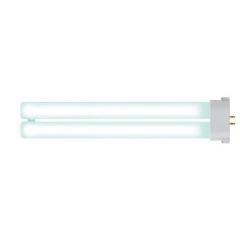 Лампа компактная люминесцентная 8192 GY10Q 27Вт В 4200 K U-образная трубка
