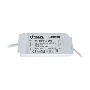 Блок питания ULP-Q123 UETULPQ12336W