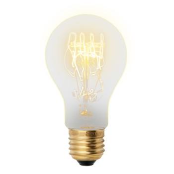 Лампа накаливания UL-00000476 E27 60Вт 230В  груша круглая