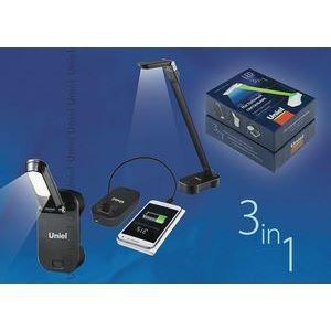 Настольная лампа офисная TLD-530 UL-00000796