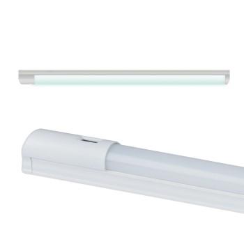 Накладной светильник Uniel ULI-L24 ULI-L24-8W/4200K SENSOR IP20 WHITE