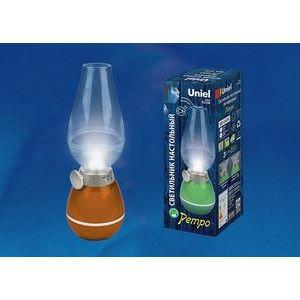 Настольная лампа декоративная TLD-538 UL-00001503