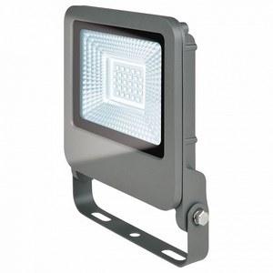 Настенный прожектор Uniel ULF-F17 ULF-F17-20W/DW IP65 195-240В SILVER