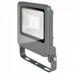 Настенный прожектор Uniel ULF-F17 ULF-F17-30W/NW IP65 195-240В SILVER