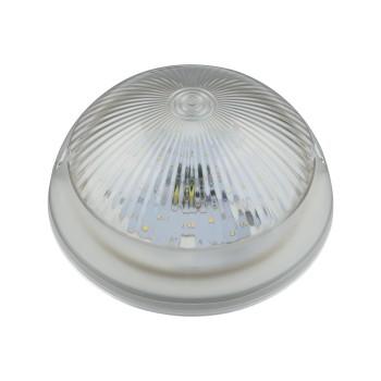 Накладной светильник Uniel Ulw-R05 ULW-R05 8W/DW IP64 WHITE