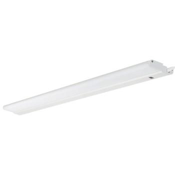 Накладной светильники Uniel Silver ULI-F41-9,5W4200K/DIM SENSOR IP20 SILVER