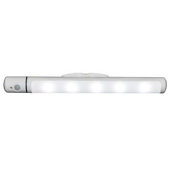 Накладной светильники Uniel White ULM-F43-0,9W/4200K SENSOR IP20 WHITE