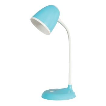 Настольная лампа офисная Uniel TLI-228 TLI-228 BLUE E27
